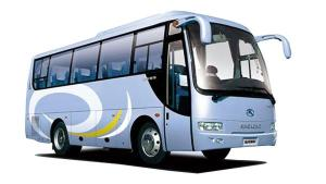 Bus 16-30 sillas